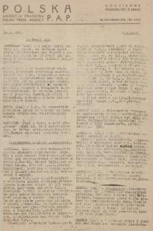 Codzienne Wiadomości z Kraju. 1946, nr4  PDF 