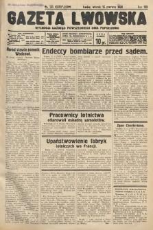 Gazeta Lwowska. 1936, nr135