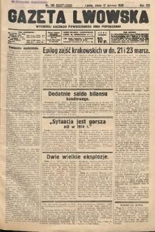 Gazeta Lwowska. 1936, nr136