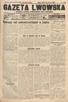 Gazeta Lwowska. 1936, nr138