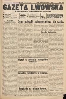 Gazeta Lwowska. 1936, nr139