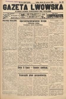 Gazeta Lwowska. 1936, nr141