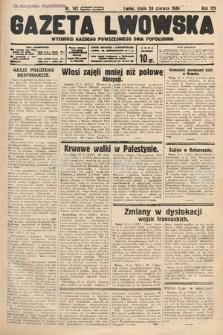 Gazeta Lwowska. 1936, nr142