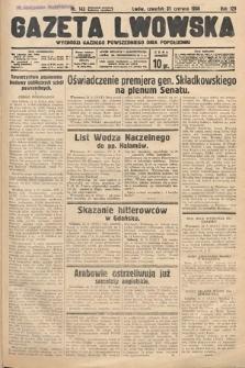 Gazeta Lwowska. 1936, nr143