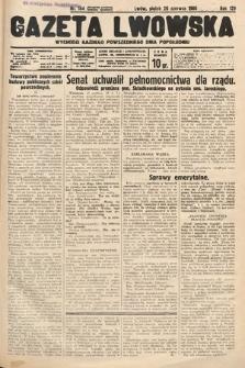 Gazeta Lwowska. 1936, nr144