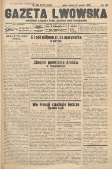 Gazeta Lwowska. 1936, nr145