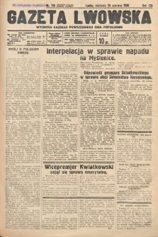 Gazeta Lwowska. 1936, nr146
