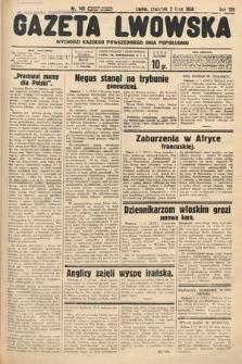 Gazeta Lwowska. 1936, nr148