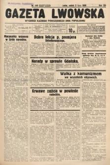 Gazeta Lwowska. 1936, nr149