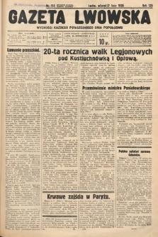 Gazeta Lwowska. 1936, nr152