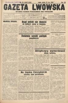 Gazeta Lwowska. 1936, nr155