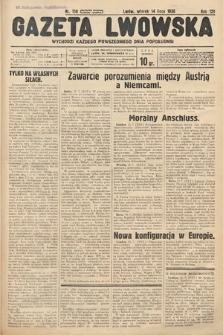 Gazeta Lwowska. 1936, nr158