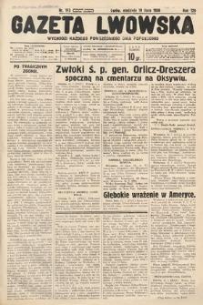 Gazeta Lwowska. 1936, nr163