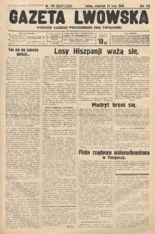 Gazeta Lwowska. 1936, nr166