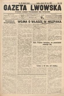 Gazeta Lwowska. 1936, nr170