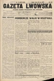 Gazeta Lwowska. 1936, nr171
