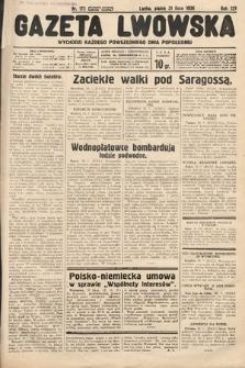 Gazeta Lwowska. 1936, nr173