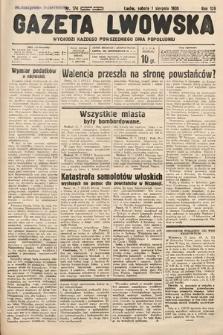 Gazeta Lwowska. 1936, nr174