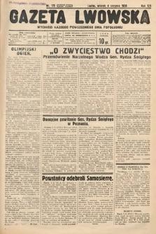 Gazeta Lwowska. 1936, nr176