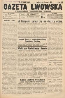 Gazeta Lwowska. 1936, nr177
