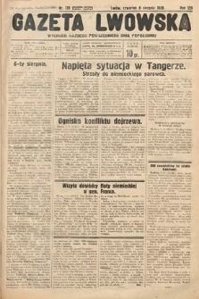 Gazeta Lwowska. 1936, nr178