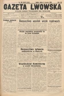 Gazeta Lwowska. 1936, nr180