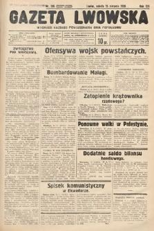Gazeta Lwowska. 1936, nr186