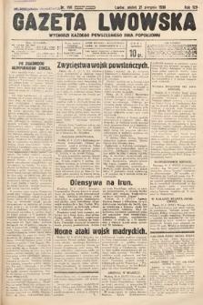 Gazeta Lwowska. 1936, nr190
