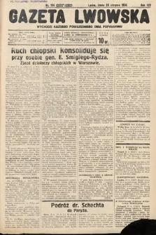 Gazeta Lwowska. 1936, nr194