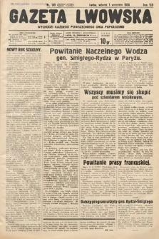 Gazeta Lwowska. 1936, nr199