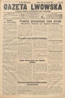 Gazeta Lwowska. 1936, nr200
