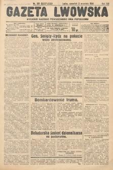 Gazeta Lwowska. 1936, nr201