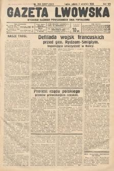 Gazeta Lwowska. 1936, nr203