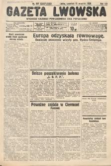 Gazeta Lwowska. 1936, nr207