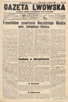 Gazeta Lwowska. 1936, nr208
