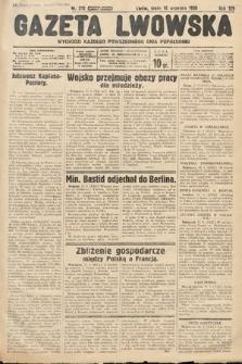 Gazeta Lwowska. 1936, nr212