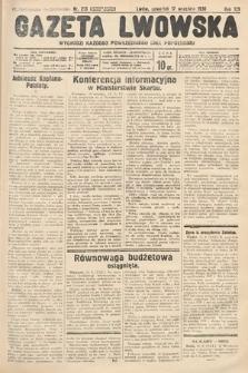 Gazeta Lwowska. 1936, nr213