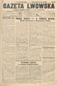 Gazeta Lwowska. 1936, nr214