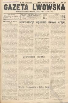 Gazeta Lwowska. 1936, nr224