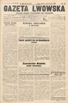 Gazeta Lwowska. 1936, nr226