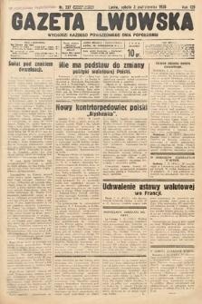 Gazeta Lwowska. 1936, nr227