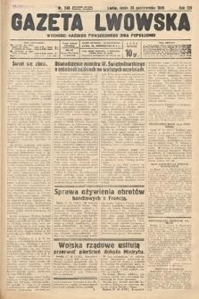 Gazeta Lwowska. 1936, nr248