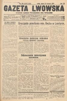 Gazeta Lwowska. 1936, nr259