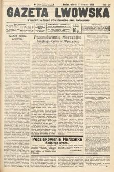 Gazeta Lwowska. 1936, nr265