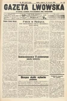 Gazeta Lwowska. 1936, nr267