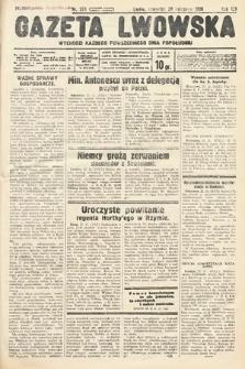 Gazeta Lwowska. 1936, nr273