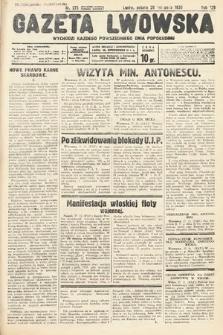 Gazeta Lwowska. 1936, nr275