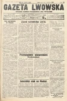 Gazeta Lwowska. 1936, nr277