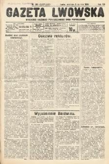 Gazeta Lwowska. 1936, nr282