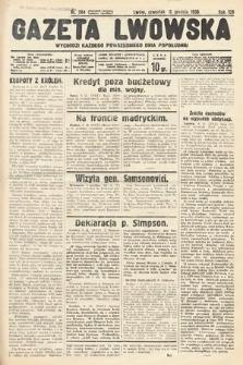 Gazeta Lwowska. 1936, nr284